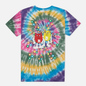 Мужская футболка RIPNDIP Eminerm Spiral Dye фото - 0