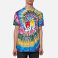 Мужская футболка RIPNDIP Eminerm Spiral Dye фото - 2