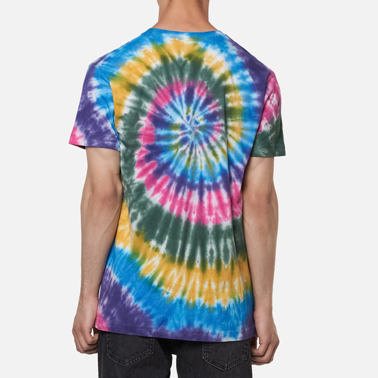 Мужская футболка RIPNDIP Eminerm Spiral Dye