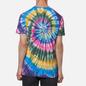 Мужская футболка RIPNDIP Eminerm Spiral Dye фото - 3