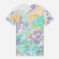 Мужская футболка RIPNDIP Butz Up Multi Cloud Wash