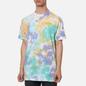 Мужская футболка RIPNDIP Butz Up Multi Cloud Wash фото - 3