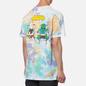 Мужская футболка RIPNDIP Butz Up Multi Cloud Wash фото - 4