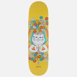 Дека RIPNDIP Cerberus Board Yellow