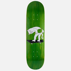 Дека RIPNDIP Moon Grab Board Green