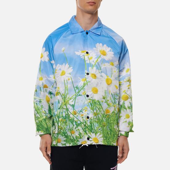 Мужская куртка RIPNDIP Triplet Fields Coach Blue