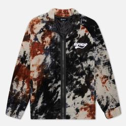 Мужская куртка RIPNDIP Ripntail Sherpa Tie Dye