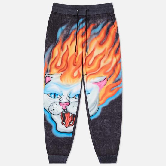Мужские брюки RIPNDIP Hell Ride Sweat Black
