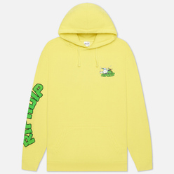 Мужская толстовка RIPNDIP Teenage Mutant Hoodie Neon Green