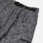 Мужские брюки RIPNDIP Nermal Leaf Reflective Cargo 3M фото - 1