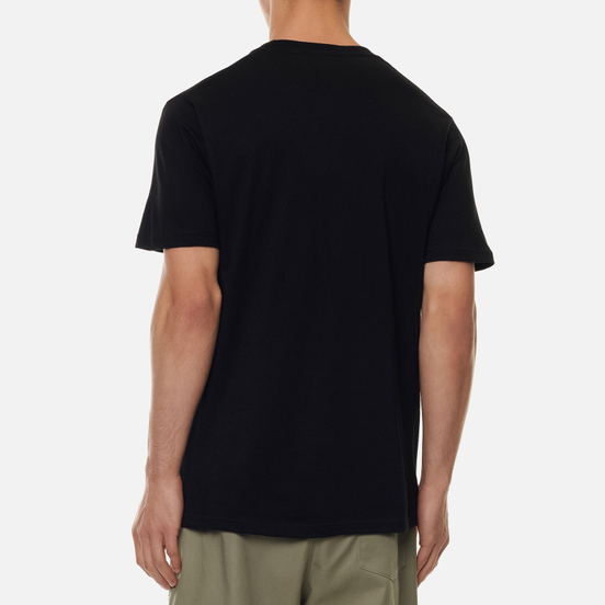 Мужская футболка RIPNDIP Bedrock Tee Black