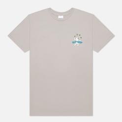 Мужская футболка RIPNDIP Lucky Charm Grey