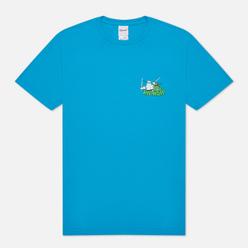 Мужская футболка RIPNDIP Teenage Mutant Blue