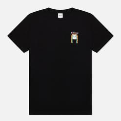 Мужская футболка RIPNDIP Groovy Nerm Black