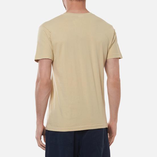 Мужская футболка RIPNDIP Lord Nermal Pocket Tan