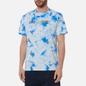 Мужская футболка RIPNDIP Prisma Embroidered Blue Lightning Wash фото - 2