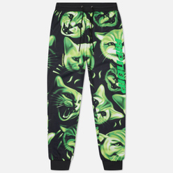 Мужские брюки RIPNDIP Neon Nerm Black