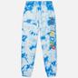 Мужские брюки RIPNDIP Prisma Blue Lightning Wash фото - 0
