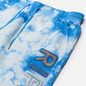 Мужские брюки RIPNDIP Prisma Blue Lightning Wash фото - 1