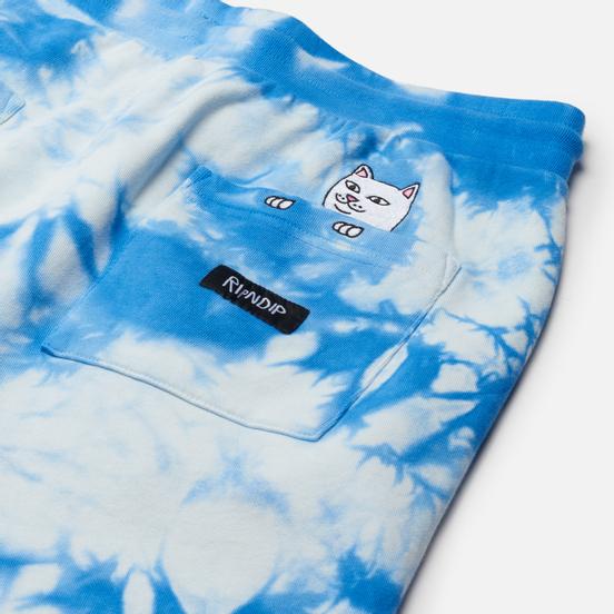 Мужские брюки RIPNDIP Prisma Blue Lightning Wash