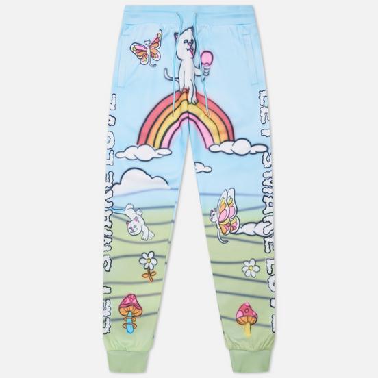 Мужские брюки RIPNDIP Lets Make Love Multi