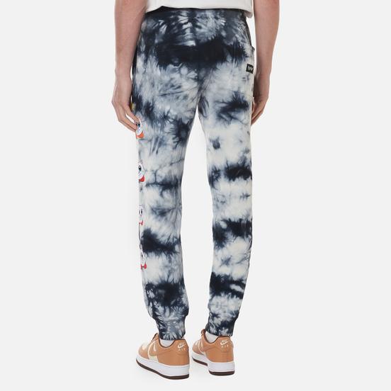 Мужские брюки RIPNDIP Nermby Black Mineral Wash