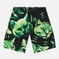 Мужские шорты RIPNDIP Neon Nerm Swim Black фото - 0