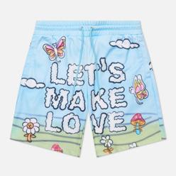 Мужские шорты RIPNDIP Lets Make Love Multi