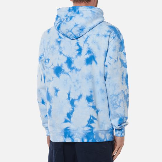 Мужская толстовка RIPNDIP Prisma Hoodie Blue Lightning Wash