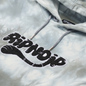 Мужская толстовка RIPNDIP Ripntail Hoodie Grey Lightning Wash фото - 1