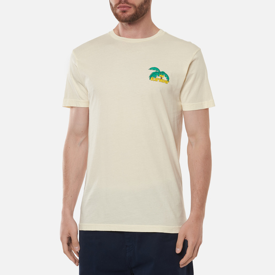 Мужская футболка RIPNDIP Big Chillin Natural