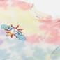 Мужская футболка RIPNDIP Etheral Peach/Lavender Tie Dye фото - 1