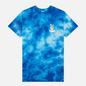Мужская футболка RIPNDIP Imagine Blue Lightning Wash фото - 0