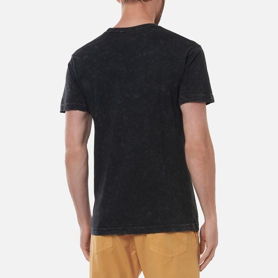 Мужская футболка RIPNDIP Pop Nerm Black Mineral Wash