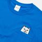 Мужская футболка RIPNDIP Lord Nermal Pocket Royal Blue фото - 1