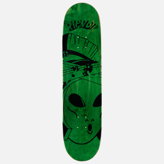 Дека RIPNDIP Out Of This World Board Purple