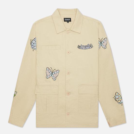 Мужская куртка RIPNDIP Think Factory Military Tan