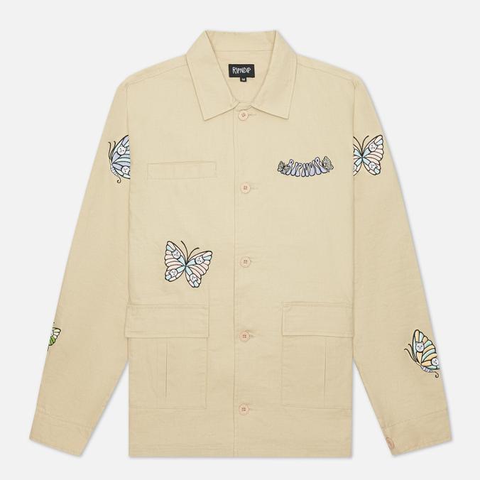 Мужская куртка Ripndip Think Factory Military