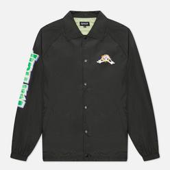 Мужская куртка RIPNDIP Silly Nerm Coach Black