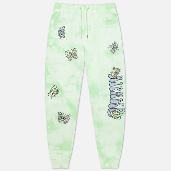 Мужские брюки RIPNDIP Think Factory Mint Cloud Wash