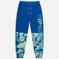 Мужские брюки RIPNDIP Prisma Navy/Green фото - 0