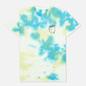 Мужская футболка RIPNDIP Boomer Gang Yellow/Blue Acid Wash фото - 0