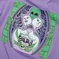 Мужская футболка RIPNDIP Firewire Light Purple фото - 2