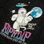 Мужская футболка RIPNDIP Musk Be Not Black фото - 1
