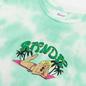 Мужская футболка RIPNDIP Nermrider Beach Mint Cloud Wash фото - 1