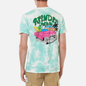 Мужская футболка RIPNDIP Nermrider Beach Mint Cloud Wash фото - 4