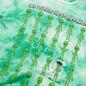 Мужская футболка RIPNDIP Stoned Again Green Acid Wash фото - 1