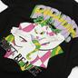 Мужская футболка RIPNDIP Topanga Bandit Black фото - 2