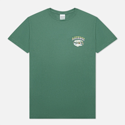 Мужская футболка RIPNDIP Trippy Treatz Pine