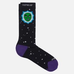 Носки RIPNDIP Nebula Black